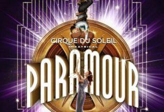 دانلود موسیقی متن فیلم Cirque Du Soleil – Paramour