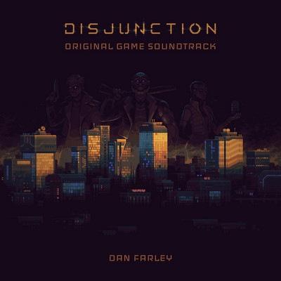 دانلود موسیقی متن بازی Disjunction
