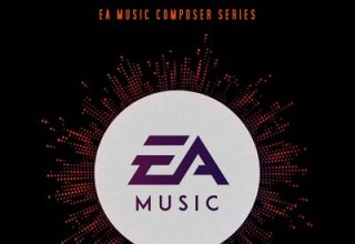 دانلود موسیقی متن بازی EA Music Composer Series Volume 2: Kris Bowers