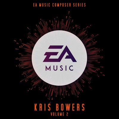 دانلود موسیقی متن بازی EA Music Composer Series Volume 2: Kris Bowers