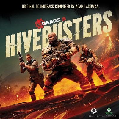 دانلود موسیقی متن بازی Gears 5 Hivebusters