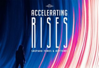 دانلود موسیقی متن فیلم Accelerating Rises: Shepard Tones & Rhythms