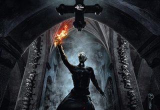 دانلود موسیقی متن فیلم Gothic Horror