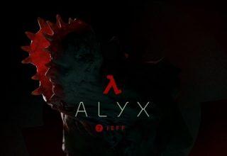دانلود موسیقی متن بازی Half-Life: Alyx - Chapter 7, 'Jeff'