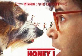 دانلود موسیقی متن فیلم Honey, I Shrunk The Kids