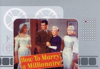 دانلود موسیقی متن فیلم How To Marry A Millionaire