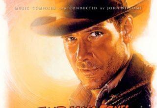 دانلود موسیقی متن فیلم Indiana Jones: The Complete Adventures