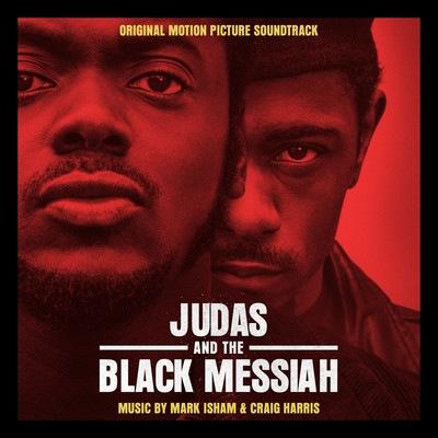 دانلود موسیقی متن فیلم Judas and the Black Messiah