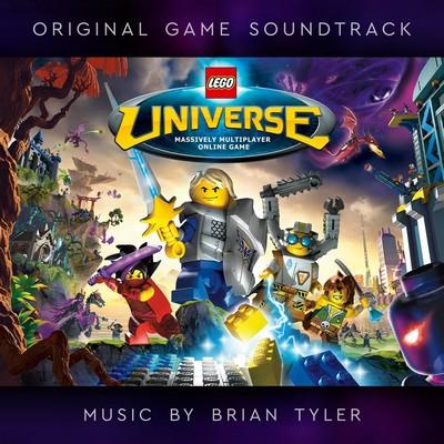 دانلود موسیقی متن بازی LEGO Universe