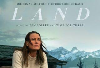 دانلود موسیقی متن فیلم Land