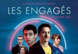 دانلود موسیقی متن سریال Les engages: Saisons 1 & 2