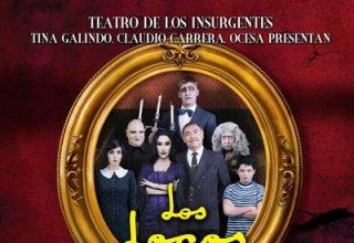 دانلود موسیقی متن فیلم Los Locos Addams