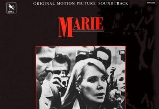 دانلود موسیقی متن فیلم Marie