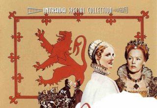 دانلود موسیقی متن فیلم Mary, Queen Of Scots