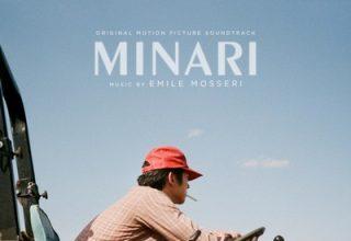 دانلود موسیقی متن فیلم Minari
