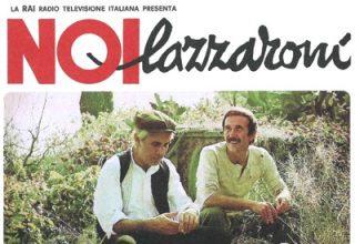 دانلود موسیقی متن فیلم Noi lazzaroni