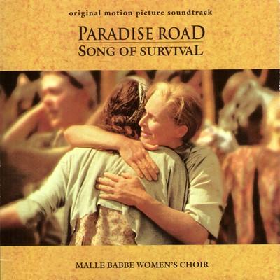 دانلود موسیقی متن فیلم Paradise Road