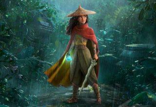 دانلود موسیقی متن فیلم Raya and the Last Dragon
