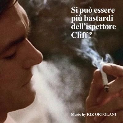 دانلود موسیقی متن فیلم Si Può Essere Più Bastardi Dell'Ispettore Cliff?