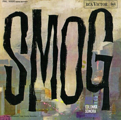 دانلود موسیقی متن فیلم Smog