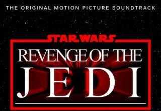 دانلود موسیقی متن فیلم Star Wars: Return Of The Jedi