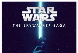 دانلود موسیقی متن فیلم Star Wars: The Skywalker Saga