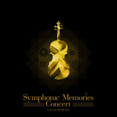 دانلود موسیقی متن بازی Symphonic Memories Concert – music from SQUARE ENIX