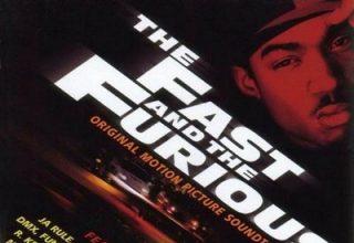دانلود موسیقی متن فیلم The Fast And The Furious 1-5