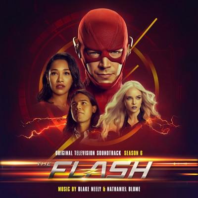 دانلود موسیقی متن سریال The Flash: Season 5-6