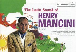 دانلود موسیقی متن فیلم The Latin Sound Of Henry Mancini