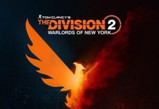 دانلود موسیقی متن بازی Tom Clancy's The Division 2: Warlords of New York
