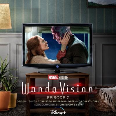 دانلود موسیقی متن سریال WandaVision: Episode 7