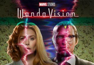 دانلود موسیقی متن سریال WandaVision: Episode 4