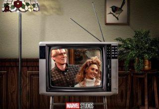 دانلود موسیقی متن سریال WandaVision: Episode 5