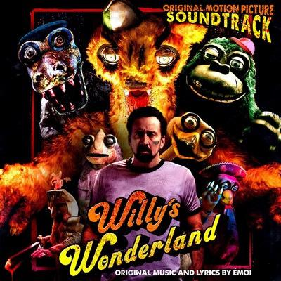 دانلود موسیقی متن فیلم Willy's Wonderland