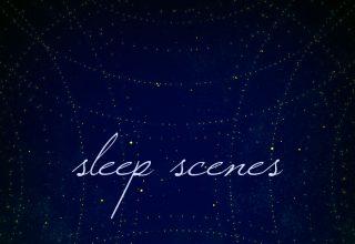 دانلود آلبوم موسیقی Sleep Scenes توسط Dear Gravity