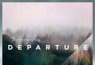 دانلود آلبوم موسیقی The Pilgrimage Series: Departure توسط Dear Gravity
