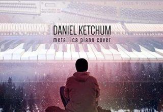 دانلود قطعه موسیقی Nothing Else Matters توسط Daniel Ketchum