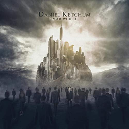 دانلود قطعه موسیقی Mad World توسط Daniel Ketchum