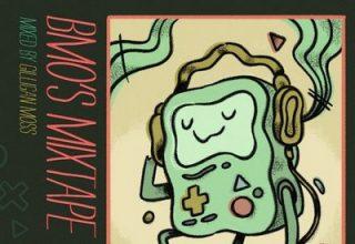 دانلود موسیقی متن سریال Adventure Time: Distant Lands: BMO's Mixtape