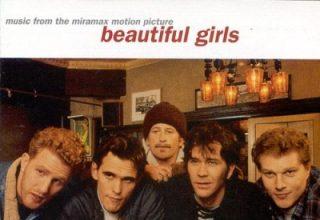 دانلود موسیقی متن فیلم Beautiful Girls