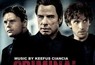دانلود موسیقی متن فیلم Criminal Activities