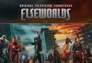 دانلود موسیقی متن سریال Elseworlds