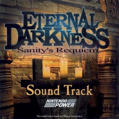 دانلود موسیقی متن بازی Eternal Darkness: Sanity's Requiem