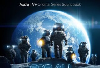 دانلود موسیقی متن سریال For All Mankind: Season 2