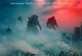 دانلود موسیقی متن فیلم Godzilla vs. Kong