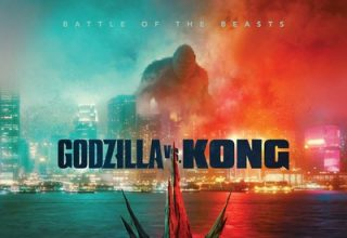 دانلود موسیقی متن فیلم Godzilla vs. Kong: Battle of the Beasts