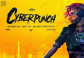 دانلود موسیقی متن بازی Cyberpunch: Massive Sci-fi Electronica