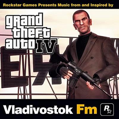 دانلود موسیقی متن بازی Grand Theft Auto IV: Vladivostok FM