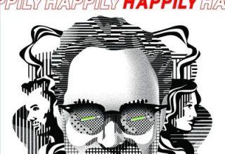 دانلود موسیقی متن فیلم Happily